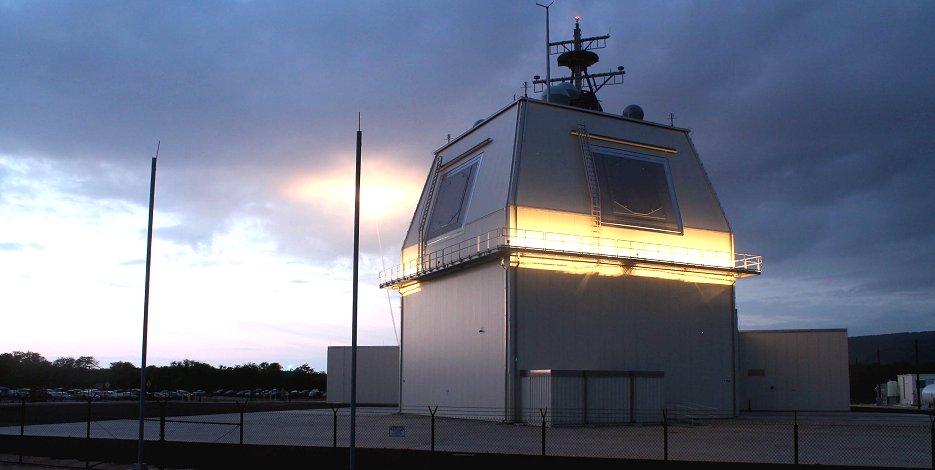 イージス・アショア(source:Missile Defense Agency/ c 2017 Lockheed Martin Corporation)