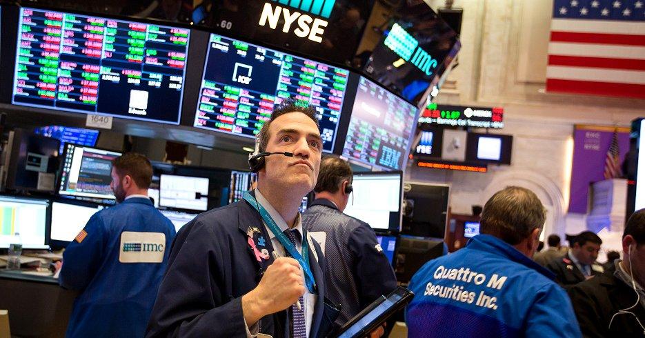 ニューヨーク証券取引所(6日、ブルームバーグ)