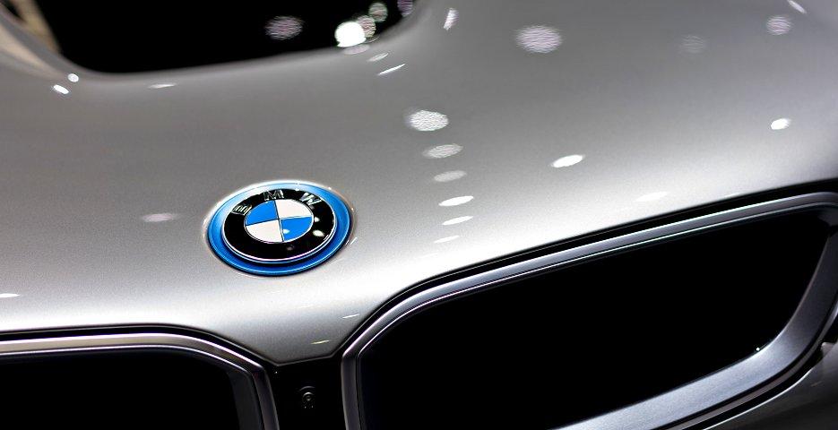 対象は高級セダン「7シリーズ」と「5シリーズ」のディーゼル車で、ドイツ国内約1万1700台だという(ブルームバーグ)