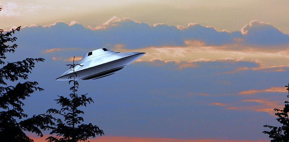 電子版】日本政府、UFO飛来対応「検討せず」―答弁書閣議決定 | 政治 ...
