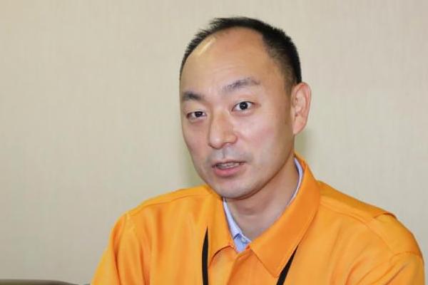 JIMTOF2020オンライン/インタビュー(3)高松機械工業社長・高松宗一郎氏「最新機種、ターンキー対応」
