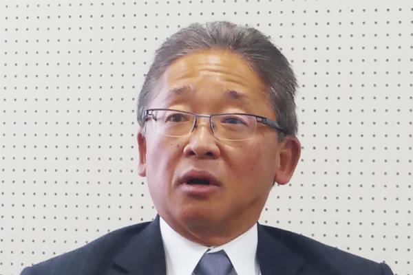 JIMTOF2020オンライン/インタビュー(20)ヤマザキマザック社長・山崎氏「自動化強化に3新機種」