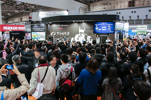 iREX2019 | The Largest Robot Trade Show around the World